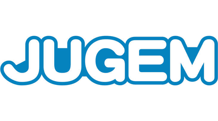 JUGEMサービスロゴ